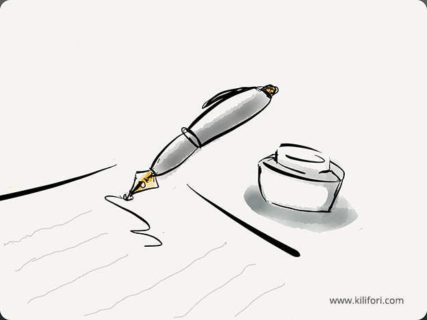 pen&blog